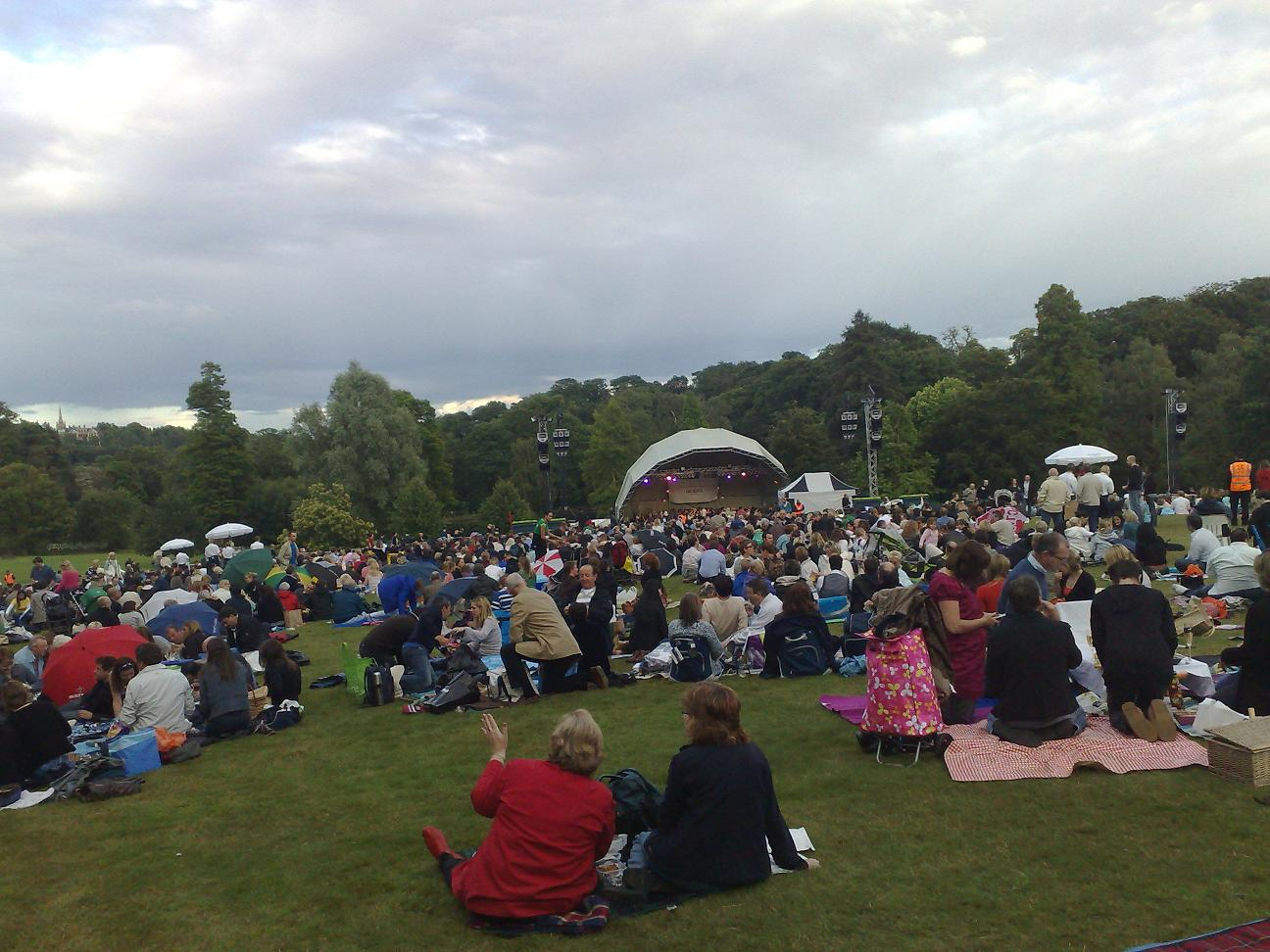 Kenwood House Classical Concert