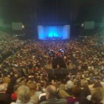 Leonard Cohen at The O2 Arena