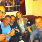Cognitive Match night out