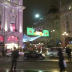 Piccadilly Circus this Xmas
