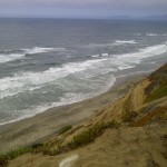 Fort Funston — 28/Jul/2012
