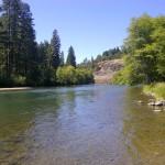 river, oregon, usa