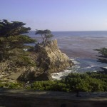 Big Sur, California, 8-9/Sep/2012