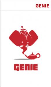 netflix genie