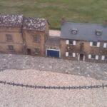 Model Village and Maze at Blenheim Palace