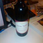 The Wine of Laird Liv Tudor of Kincavel