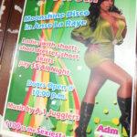 Clubbing in St Lucia