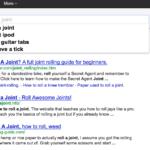 Joe Bloggs and Google