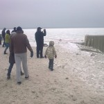More Photos of Constanta in Winter, Feb 2012