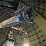 Lick Observatory, Mount Hamilton, California — 12/May/2012