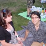 Random Picnic in Hyde Park