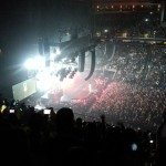 Beyonce Concert — 02/Nov/2013