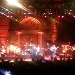 Gypsy Kings Concert — Mountain Winery — 27/Aug/2014