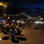 Food Trucks — Willow Glen — 29/Aug/2014