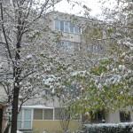 Snow in My Hometown – 01/Dec/2014