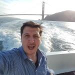 Sausalito and Golden Gate Bridge — 4/Apr/2016